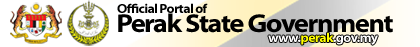 Official Portal of Perak State Government